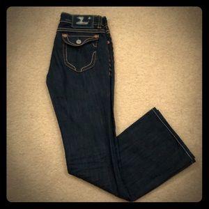 MEK New York Bootcut Jeans 27 x 32